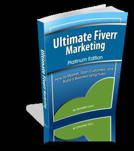 Fiverr marketing guide ebook download